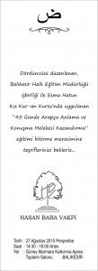 balikesir_arapca_kursu_davetiye
